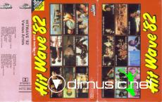 Various - Hit Wave 82 (Vinyl, LP)