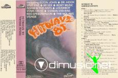 Cover Album of Various - Hitwave '81 (Vinyl, LP)