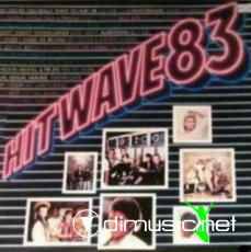 Various Artists - Hitwave '83 (1983)