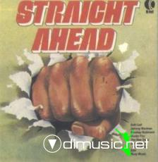 Straight Ahead  1981