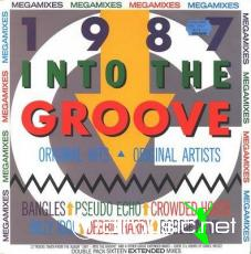 Various - 1987 Into The Groove Megamixes (Vinyl, LP)