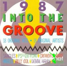 Various - 1987 Into The Groove (CD) 1987