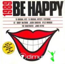 1989 Be Happy