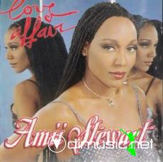 Amii Stewart - Love Affair - 1996