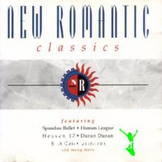 Cover Album of New Romantic Classics (1992)