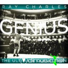 Genius! - The Ultimate Ray Charles Collection