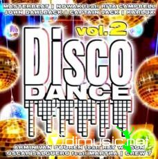 VA - Disco Dance Vol 2 2009