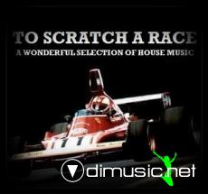 VA - To Scratch A Race (2009)