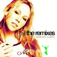 The Remixes - Mariah Carey [ 2CDs ]