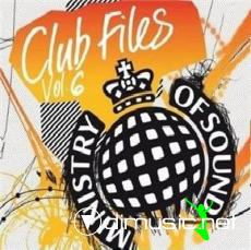 VA - Ministry Of Sound: Club Files Vol. 6 (2009)