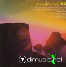 VA - Luxury (Lounge) Ibiza Session Three CD (2009)