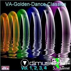 VA - Golden Dance Classics Vol. 2(2008) DTS-5.1
