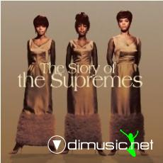 The Supremes - The Story of