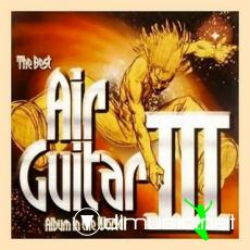 The Best Air Guitar Album In The World