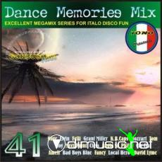 Dance Memories Mix - Vol. 41 (2009)