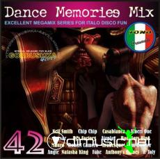Dance Memories Mix - vol 42