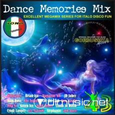 Dance Memories Mix - 43