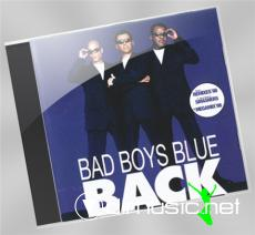 Bad Boys Blue - Back 1998