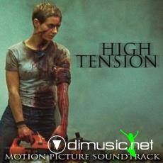 High Tension Unofficial Soundtrack