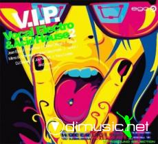 V.I.P. Vocal Electro & Acid House 2