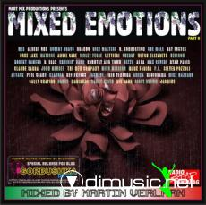 Mixed Emotions - 02