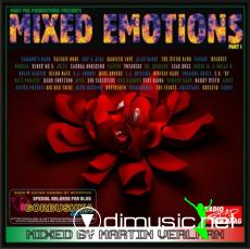 Mixed Emotions - 01