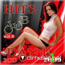 VA - Hits Club Dance Vol.6 (2009)