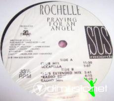 Rochelle - Praying For An Angel [12'' Vinyl 1994]