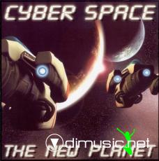 Cyber Space - The New Planet  -2008