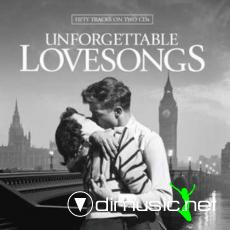 VA - Unforgettable Lovesongs (2 CD)