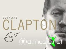 Eric Clapton Discography (45 CD lossless)