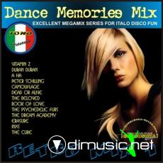 DMM - Retro Mix 01 (2009)