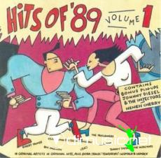 Hits Of 89 Volumes 1