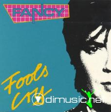 FANCY-Fools Cry (1988 Maxi-Single)