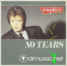 FANCY-No Tears (1989 Maxi-Single)
