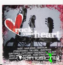 VA - Rock Your Heart 2CD 2009