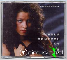 Carmen Grace - Self Control '95 Remix