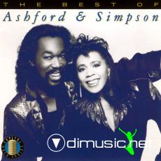 Ashford & Simpson - The Best of - 1993