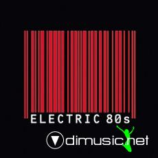 100 Tracks From The Electric 80s Vol.2 - 5CD