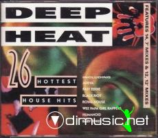 Deep Heat (Telstar 1989)