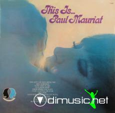 Paul Mauriat - This is...Paul Mauriat (1972)