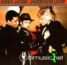 DEBBIE JACOBS - DON?T YOU WANT MY LOVE EXTENDED - 1979
