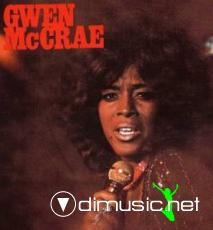 Gwen McCrae - Keep The Fire Burning (12''mix) 1982