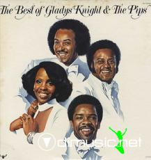 Gladys Knight & The Pips - Taste Of Bitter Love (1980)