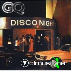 GQ - Disco Nights (Vinyl, LP, Album) 1980
