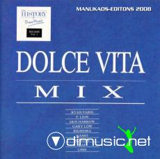 Various - Dolce Vita Mix Vol. 1