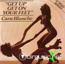 Carte Blanche - Get Up Get On Your Feet 1979