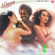L.J. Johnson - LJ's Love Suite 1979