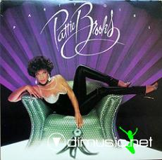 Pattie Brooks - Party Girl (1979)
