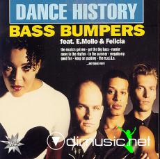 Bass Bumpers - Dance History - 2004
